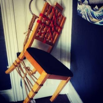 shibari-challenge-chair