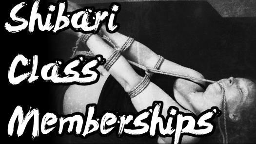 shibari-class-memberships